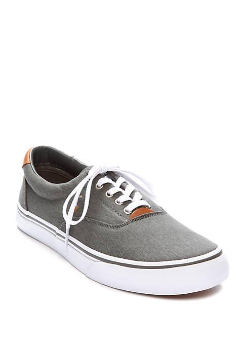 Polo Ralph Lauren Thorton Canvas Sneakers