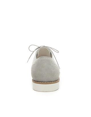 Wesley Lace Up Shoe