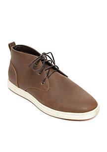 Demi Hi-Top Sneakers