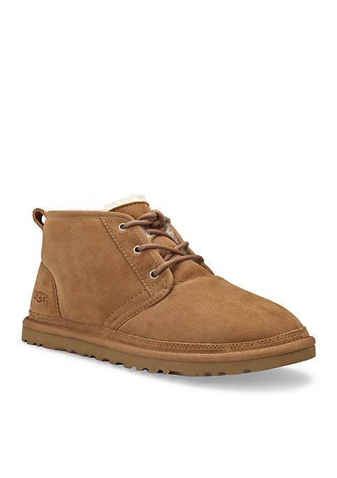 Neumel Chukka Boots