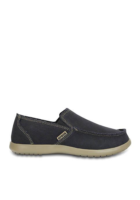 Crocs Santa Cruz Loafers