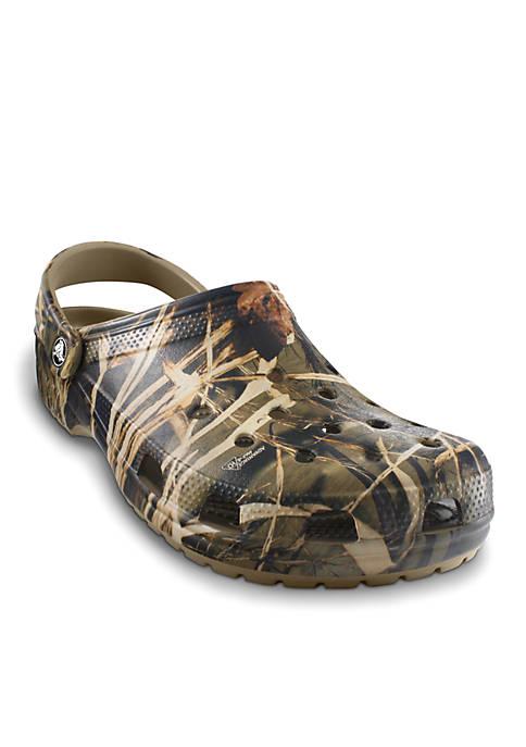 Crocs Classic Realtree Clog