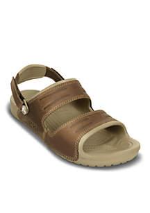 Yukon Two Strap Sandal