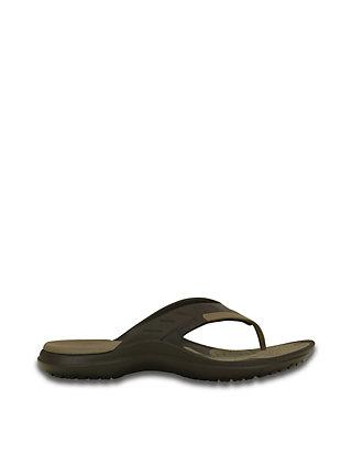 08b0d8607 Crocs Modi Sport Flip Flops Crocs Modi Sport Flip Flops ...