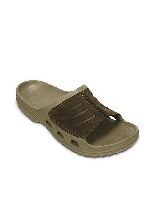 76ee93196bc2 Crocs Yukon Mesa Slide