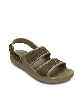 81baf93e1c45 Crocs Yukon Mesa Sandals