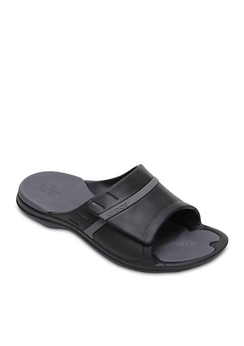Crocs Modi Sport Slide Sandals