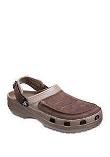 Yukon Vista Clogs