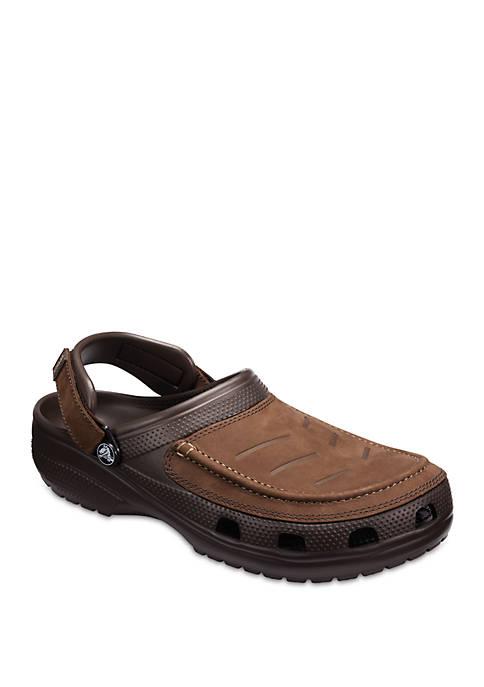 Crocs Yukon Vista Clogs