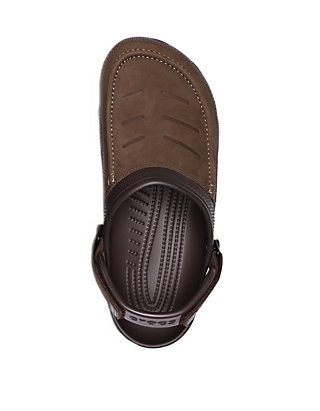 eb72c7c948401 ... Crocs Yukon Vista Clogs ...