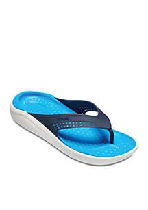 LiteRide Flip Shoe