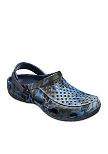 Swiftwater Kryptek® Neptune Deck Clog