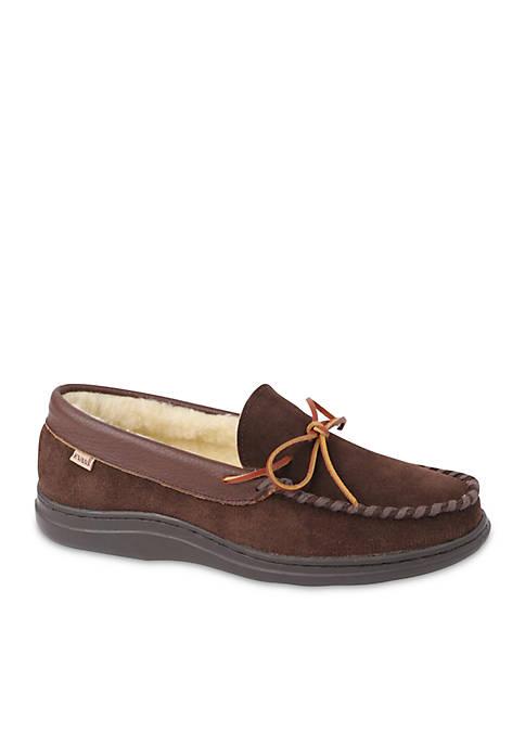 Atlin Boat Slippers