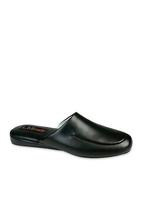 Duke Scuff Slippers