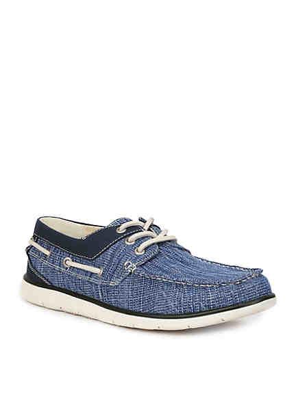 GBX Eastern Boat Shoe ...