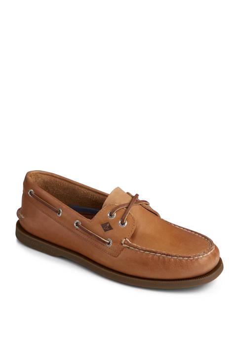 Sperry® Authentic Original A/O Sahara Boat Shoes