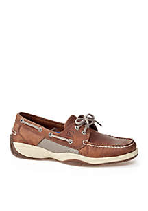 Intrepid Boat Shoes