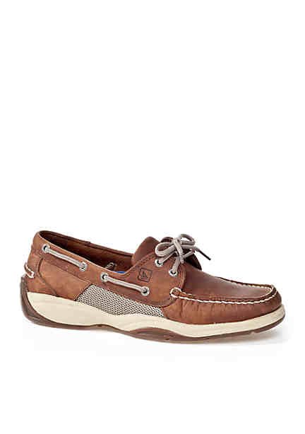 Sperry® Mens Intrepid Boat Shoe ...