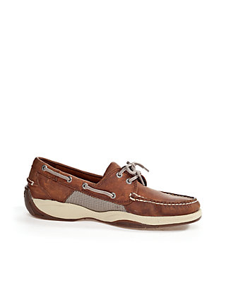 af848f02f655b4 Sperry® Intrepid Boat Shoes