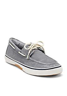 Halyard Salt Washed Sneaker