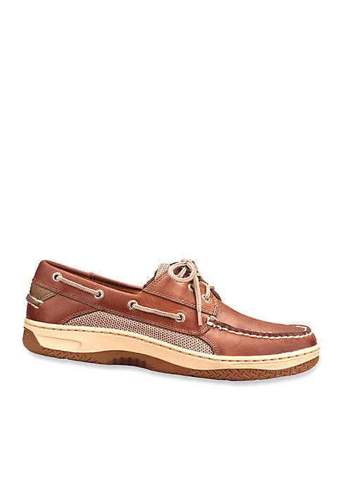Billfish Casual Boat Shoe-Extended Sizes Available