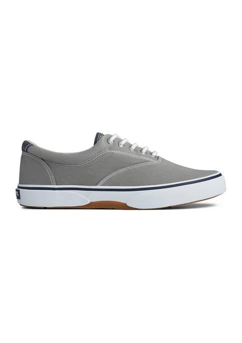 Mens Halyard CVO Salt-Washed Sneakers