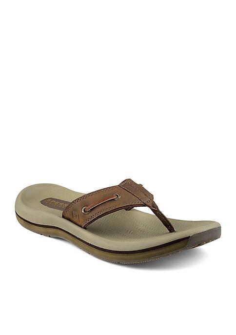 c3960da011f Sperry® Santa Cruz Thong Sandal