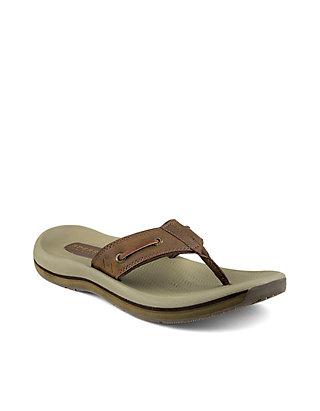 e36142ddb6a7 Sperry® Santa Cruz Thong Sandal | belk