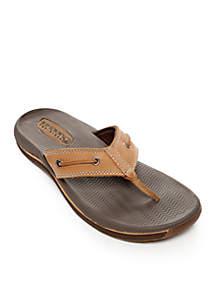 Sperry® Santa Cruz Flip Flop