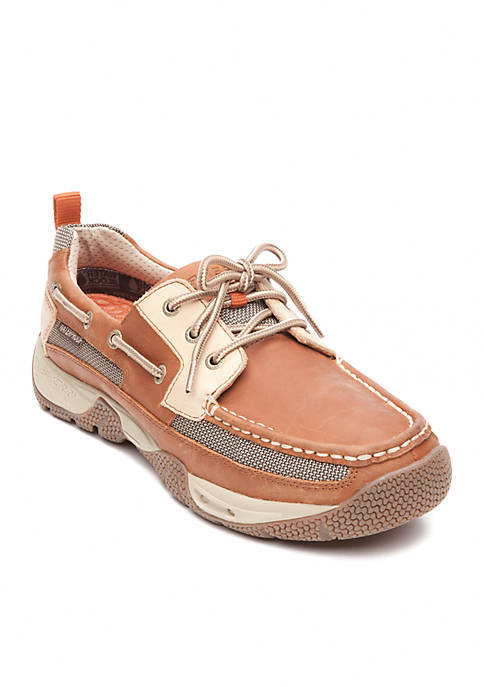 Sperry® Boatyard Boat Shoes
