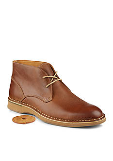 Sperry® Gold Norfolk Chukka Booy
