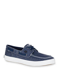 Sperry® Wahoo 2 Eye Boat Shoe - Available in Extended Sizes