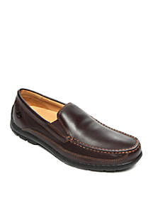 Gold Cup Loafer