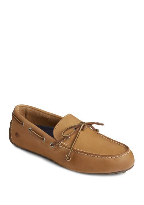 Hamilton II Boat Shoes