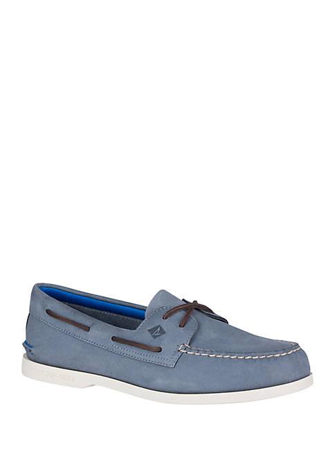 Sperry® 2 Eye Plush Washable Boat Shoes