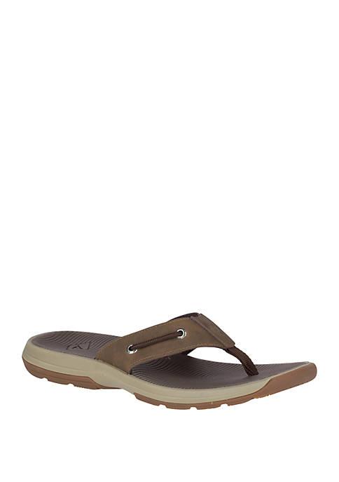 Sperry® Warwick Thong Sandals