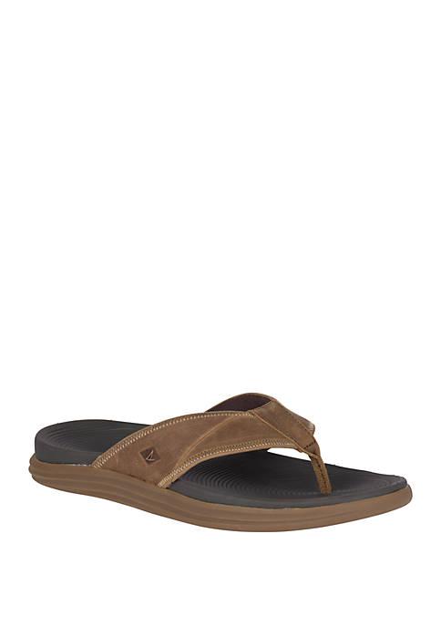 Sperry® Regatta Thong Sandal