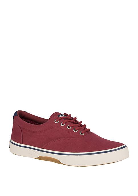 Halyard CVO Canvas Sneakers