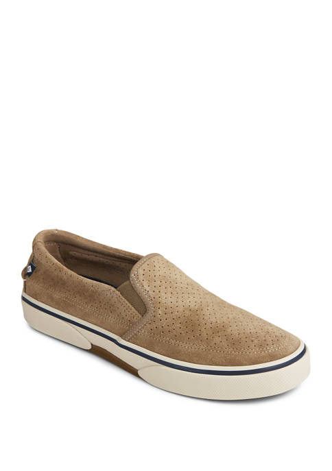 Sperry® Halyard Slip On Sneakers