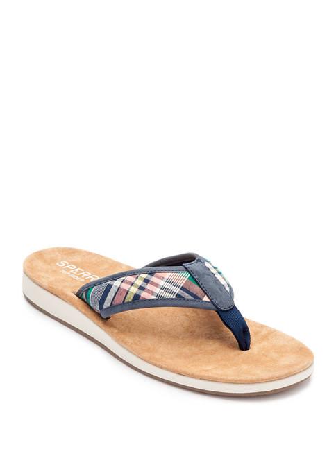 Bayside Thong Sandals