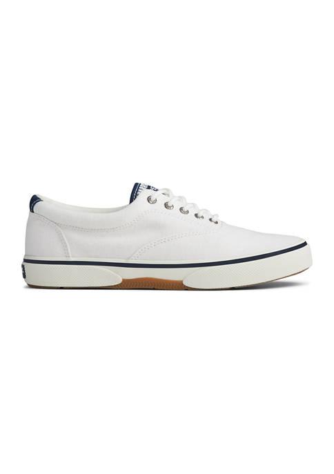 Mens Halyard CVO Chambray Sneakers