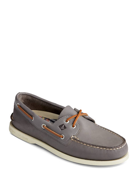 Authentic Original A/O Whisper Boat Shoes