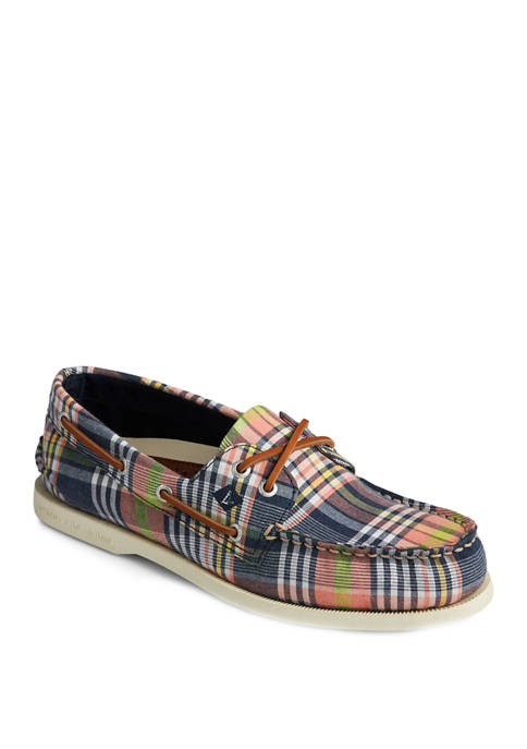 Sperry® Authentic Original A/O Kick Back Boat Shoes