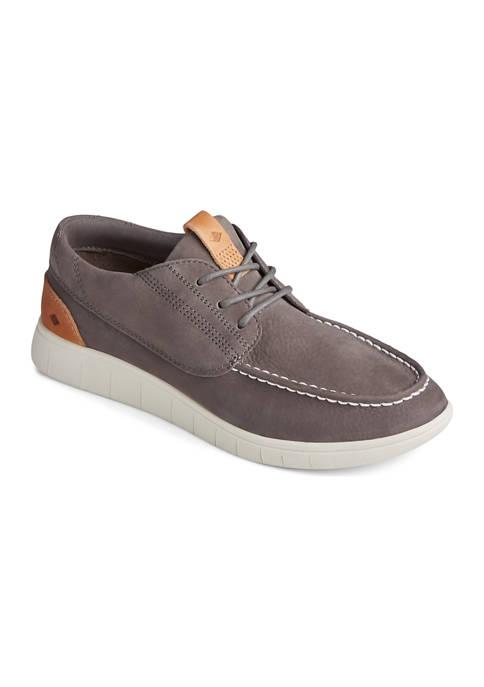 Mens Coastal 3-Eye Plushweave Sneakers