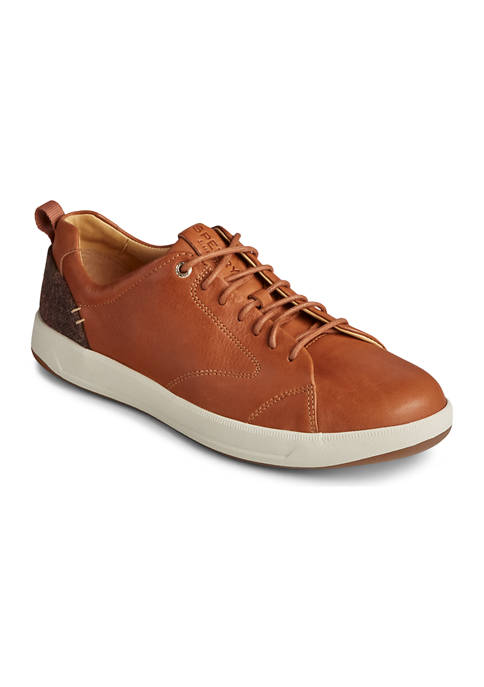 Mens Gold Cup Richfield Plushweave Sneakers