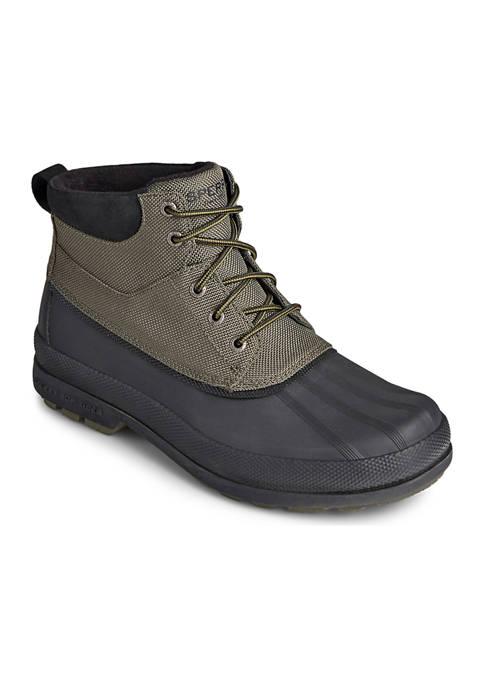 Cold Bay Chukka Boots