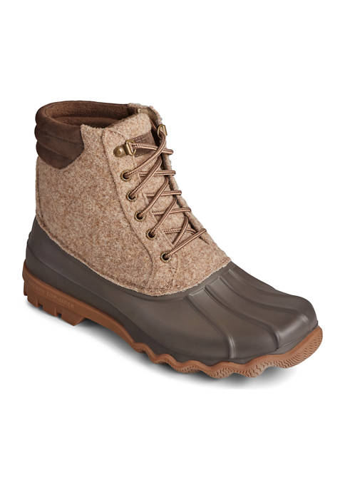 Sperry® Avewnue Duck Wool Boots