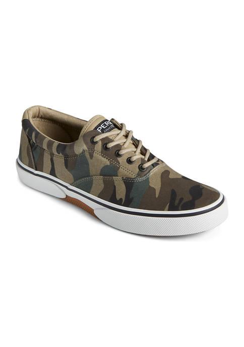 Mens Halyard CVO Camo Sneakers