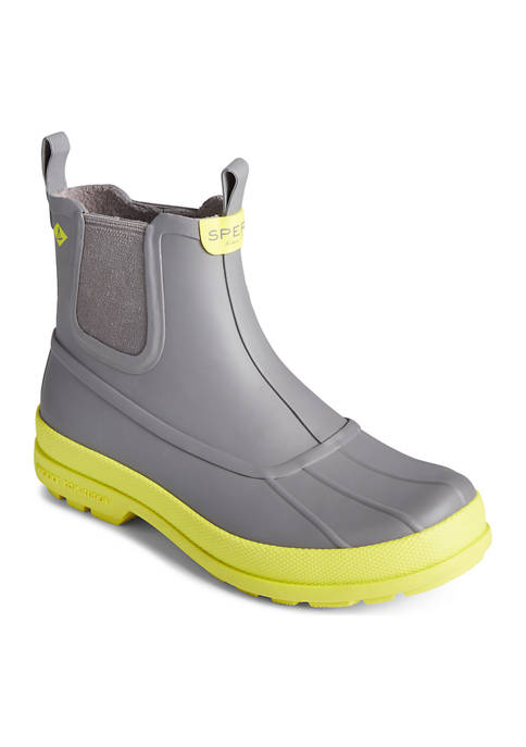 Sperry® Cold Bay Rubber Chelsea Rain Boots