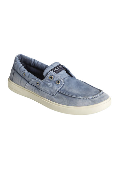 Outer Banks 2-Eye Boat Shoes